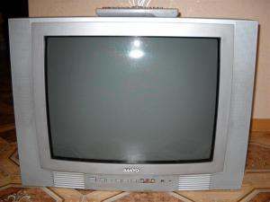 Techno схема телевизора