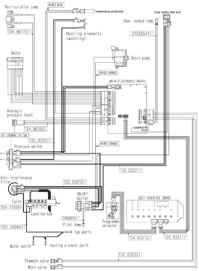 инструкция indesit we 105 x
