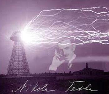 Ламповая катушка Тесла на генераторном пентоде ГУ81М