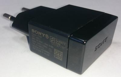 Схема зарядки SONY EP880