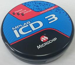 Схема MPLAB ICD3. Неисправности и ремонт.
